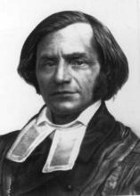 Friedrich Konrad Dietrich WYNEKEN (1810-1876)