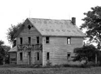 Maison des Wyneken à Decatur